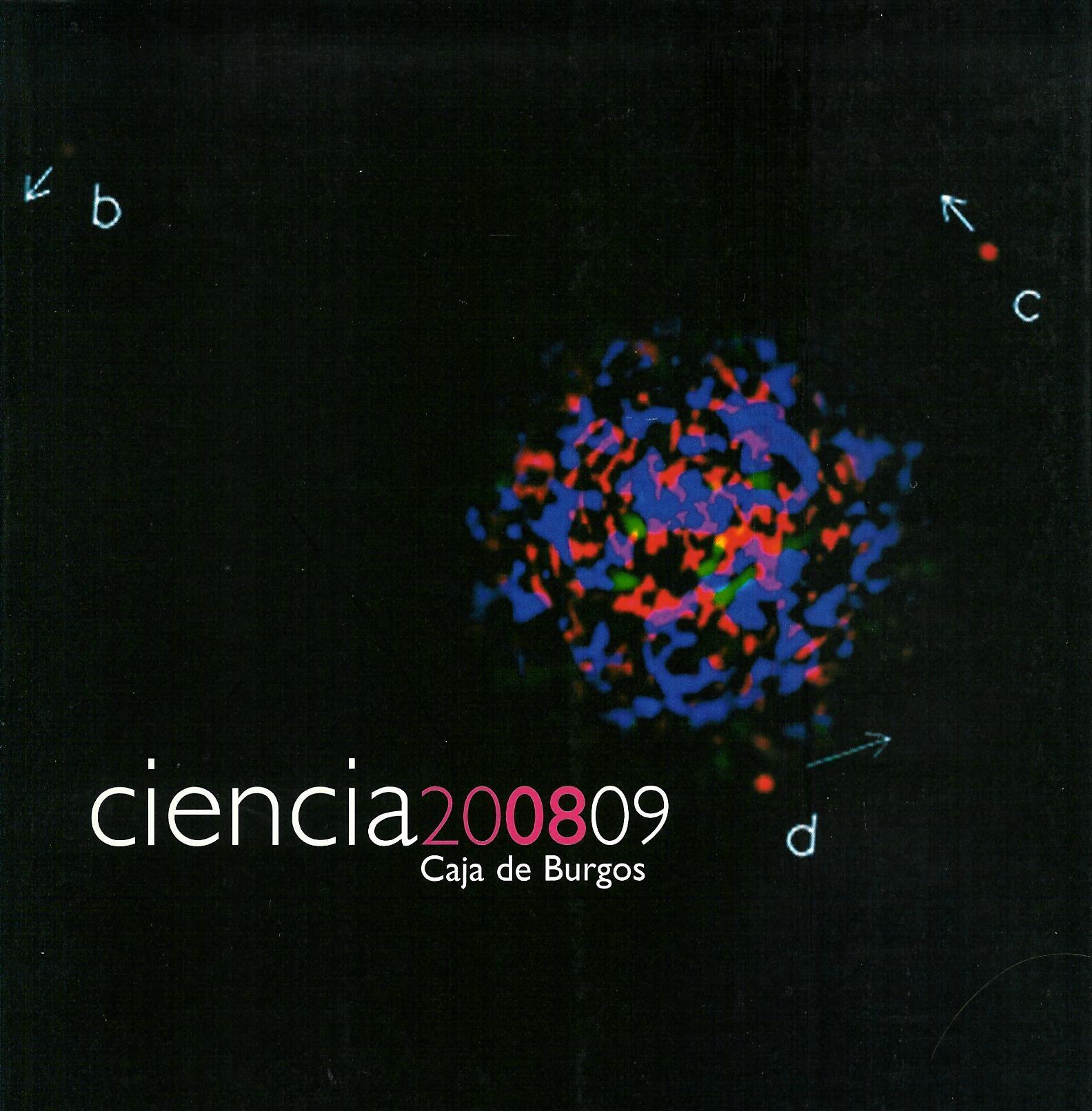 Ciencia 200809